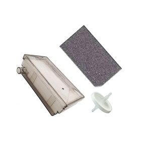Kit de Filtros para Concentrador de Oxígeno EverFlo de Respironics