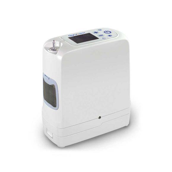 Concentrador de Oxígeno OxyGo NEXT