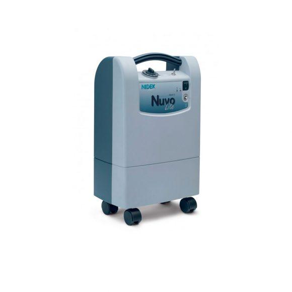 Concentrador de Oxígeno Nuvo Lite