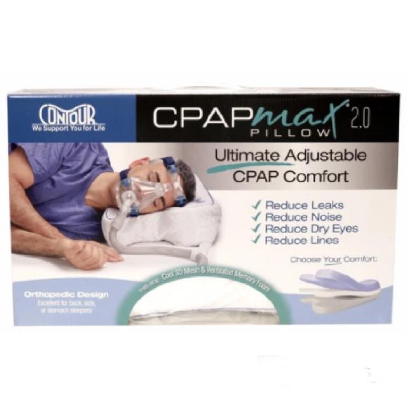 Almohada para CPAP/BPAP