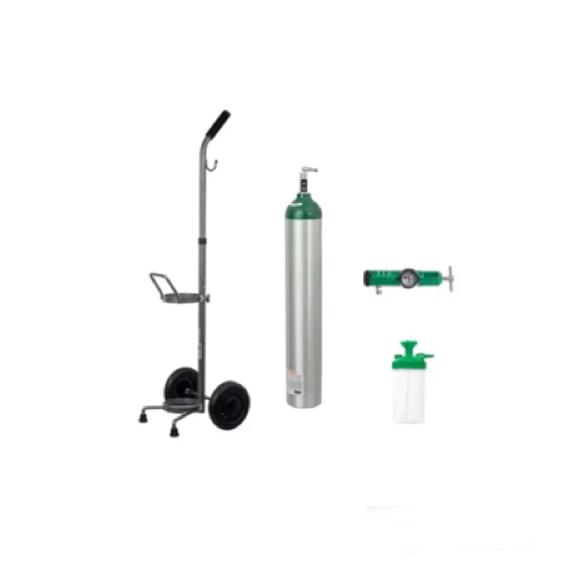 Cilindro de Oxígeno de 682 Lts.