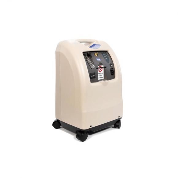 Concentrador de Oxígeno Invacare Perfecto 2 V